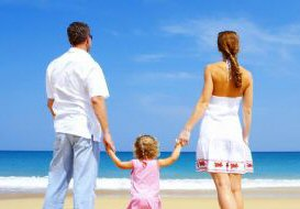 SPECIALE AGOSTO - Kids on the beach