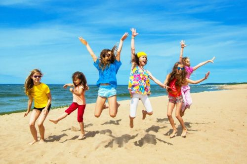 offerta last minute agosto - KIDS WELLNESS ON THE SEA - 2 ragazzi fino a 12 anni non pagano